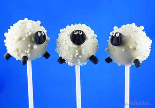 ostern cake pops hase huhn oder osterei cake pops online bestellen. Black Bedroom Furniture Sets. Home Design Ideas