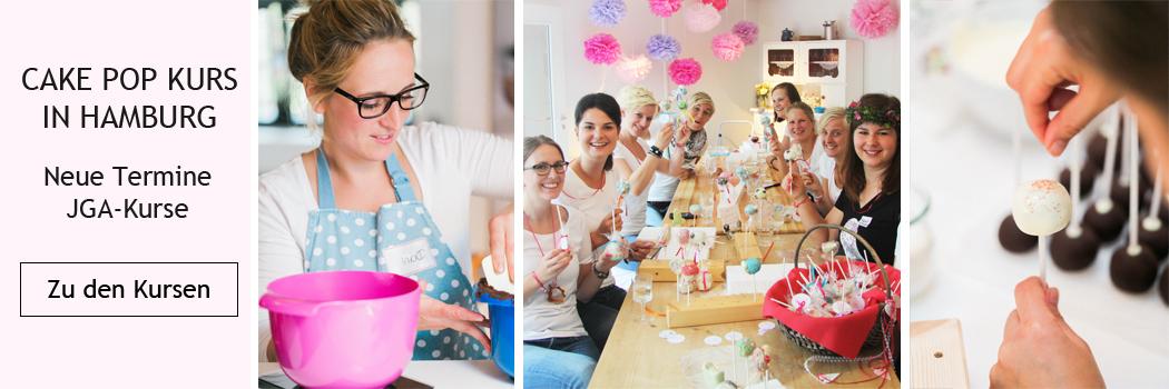 Cake Pops Online Bestellen Kuchen Am Stiel Aus Hamburg